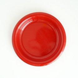 SARVIS / Kaj Franck [ Pitopoyta - Easy Day ] melamine 14cm plate シールなし
