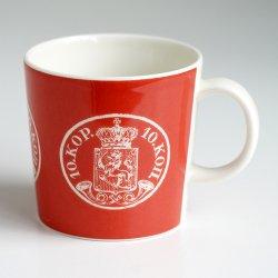 ARABIA x POSTI [ TEEMA ] mug