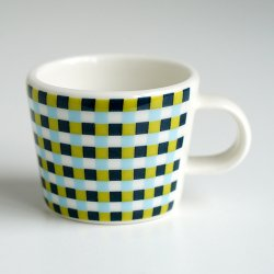 ARABIA [ KOKO SHAKKI ] espresso cup