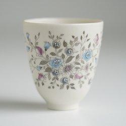 ARABIA / Esteri Tomula [ FENNICA ] cup