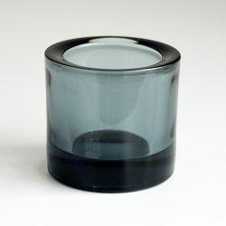 <img class='new_mark_img1' src='https://img.shop-pro.jp/img/new/icons48.gif' style='border:none;display:inline;margin:0px;padding:0px;width:auto;' />iittala x marimekko / Heikki Orvola [ KIVI ] candle holder (gray)