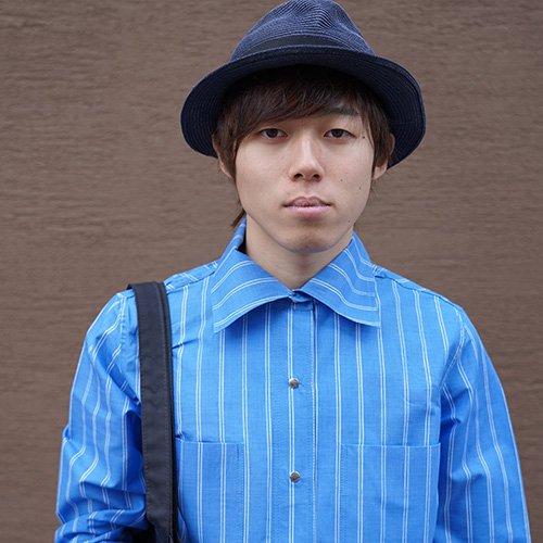 marimekko vintage - レディース 長袖シャツ