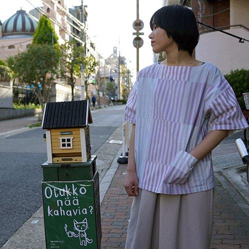 marimekko handmade [ NAURU ] トップス