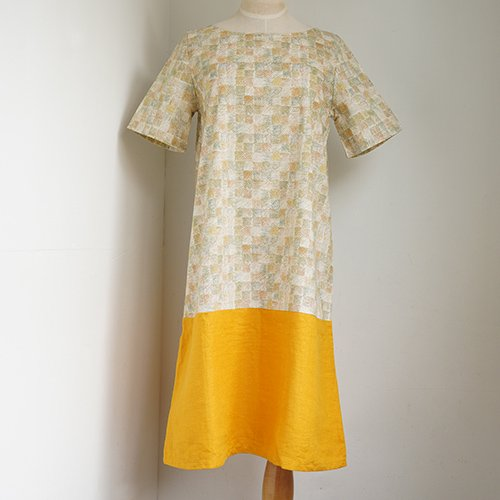 marimekko handmade [ KUHILAS ] ワンピース