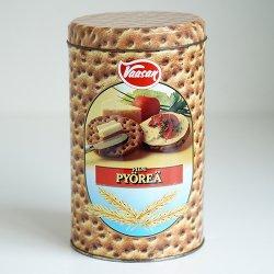 Vaasan [ Pieni Pyorea ] ブリキ キャニスター