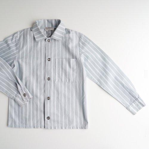 marimekko vintage [ JOKAPOIKA ] キッズ 110サイズ 長袖シャツ