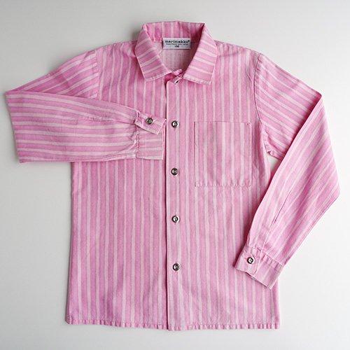 marimekko vintage [ JOKAPOIKA ] キッズ 130サイズ 長袖シャツ
