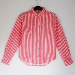 marimekko used [ JOKAPOIKA ] ミセス XSサイズ 長袖シャツ