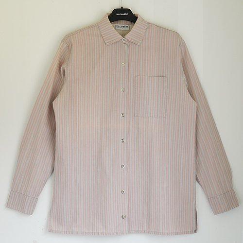 marimekko vintage [ JOKAPOIKA ] ミス Lサイズ 長袖シャツ