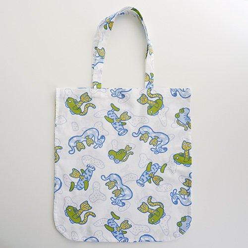 marimekko handmade [ JAGUAR KIDS ] トートバッグ