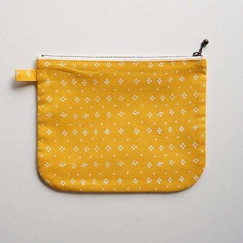 marimekko handmade [ MUIJA ] ファスナーポーチ