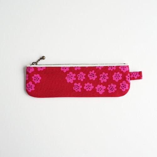 marimekko handmade [ PUKETTI ] ペンケース