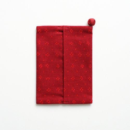 marimekko handmade [ MUIJA ] ティッシュポーチ