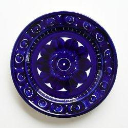 ARABIA / Ulla Procope [ Valencia ] 17.5cm plate