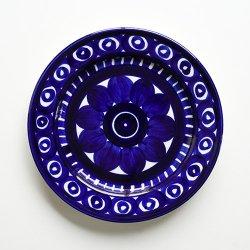 ARABIA / Ulla Procope [ Valencia ] 17cm plate