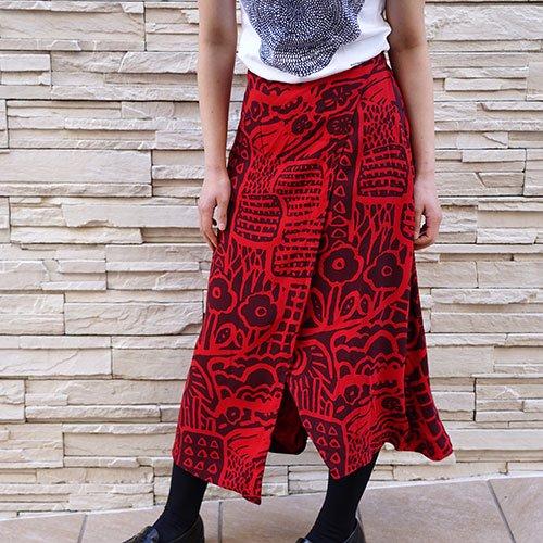 marimekko used [ MUSCA ] スカート