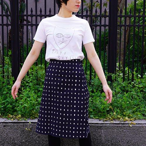 marimekko vintage - スカート