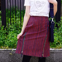 marimekko used [ PICCOLO ] スカート