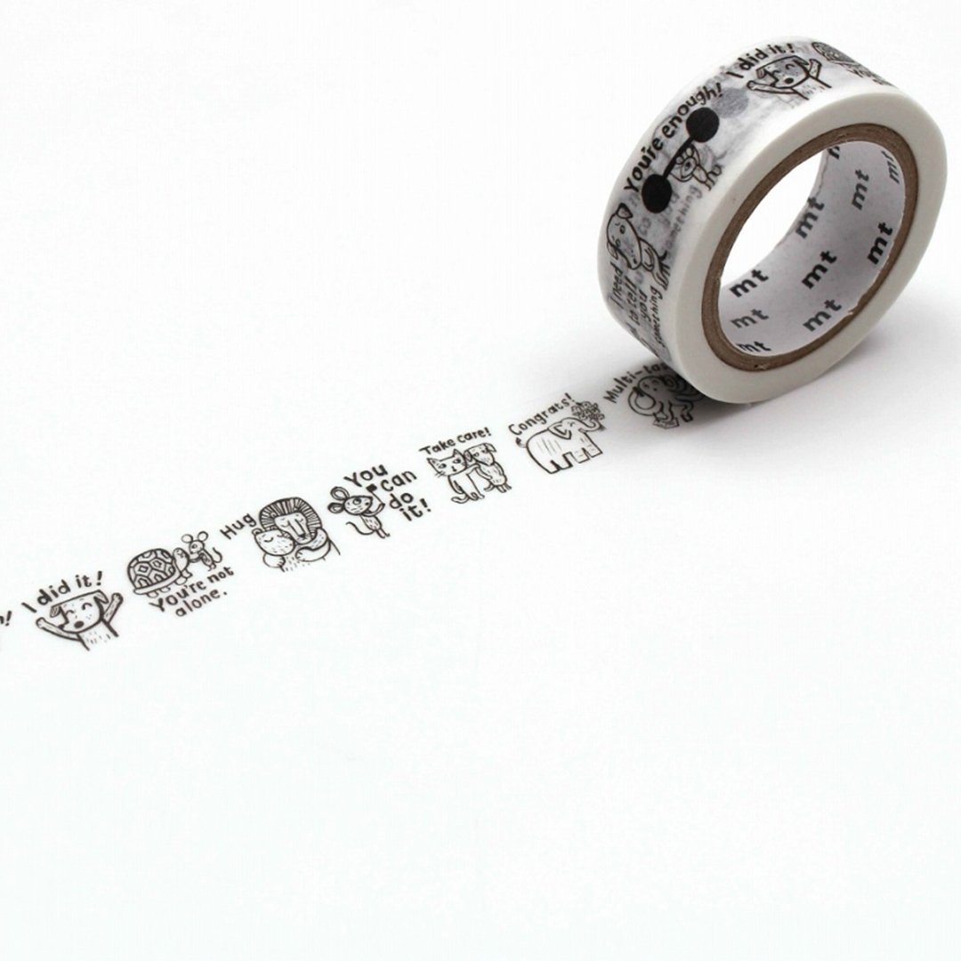 mt × CupOfTherapy - マスキングテープ