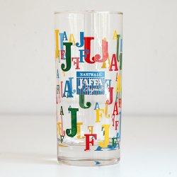 JAFFA - グラス
