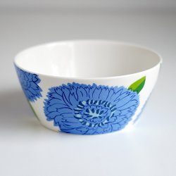 <img class='new_mark_img1' src='https://img.shop-pro.jp/img/new/icons48.gif' style='border:none;display:inline;margin:0px;padding:0px;width:auto;' />iittala x marimekko [ Primavera ] bowl(フィニッシュブルー)