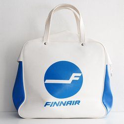 <img class='new_mark_img1' src='https://img.shop-pro.jp/img/new/icons48.gif' style='border:none;display:inline;margin:0px;padding:0px;width:auto;' />FINNAIR - bag