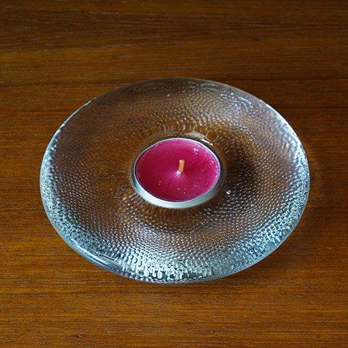 iittala / Markku Salo [ NAPPI ] candle holder