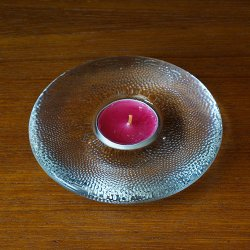 iittala / Markku Salo [ NAPPI ] candle holder