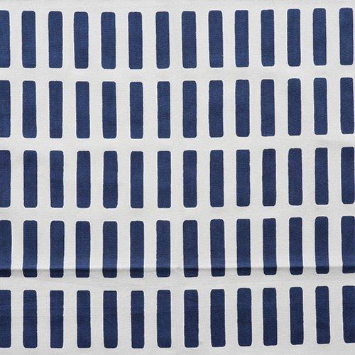 artek / Alvar Aalto [ SIENA ] コットン生地(ブルー)