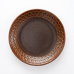 WEDGWOOD / Eric Owen [ PENNINE ] 16cm plate
