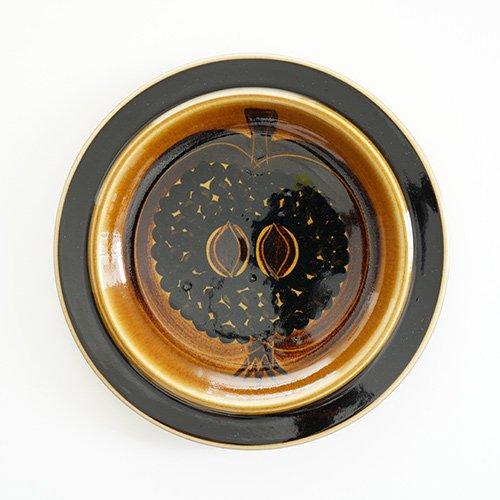 ARABIA / Gunvor Olin Gronqvist [ Fructus ] 20cm plate