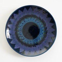 ARABIA / Hilkka-Liisa Ahola [ KUUTAMO ] 20cm Plate