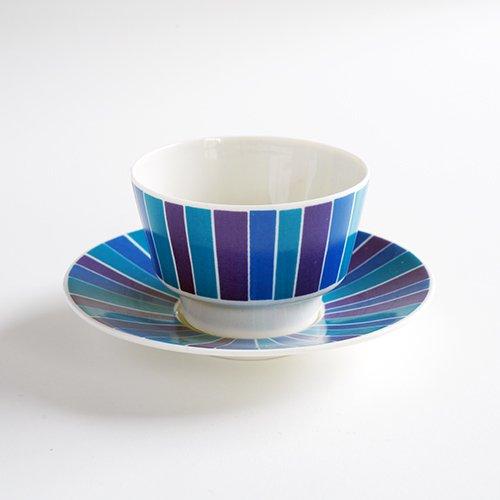ARABIA - cup & saucer