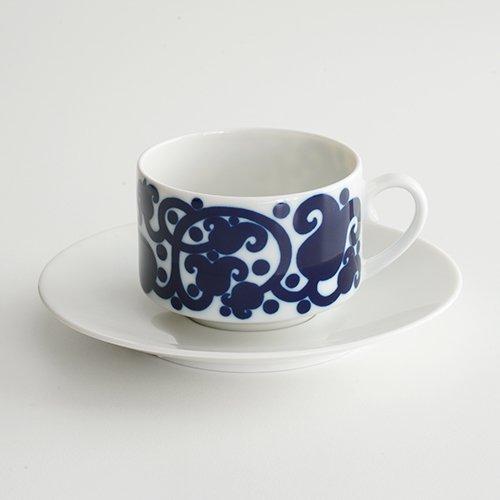 ARABIA [ Josefiina ] coffeecup & saucer