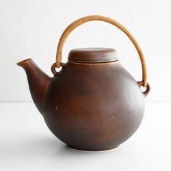 ARABIA / Ulla Procope [ GA3 ] teapot (C)