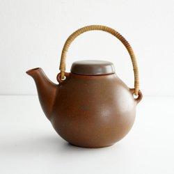ARABIA / Ulla Procope [ GA1 ] teapot (B)