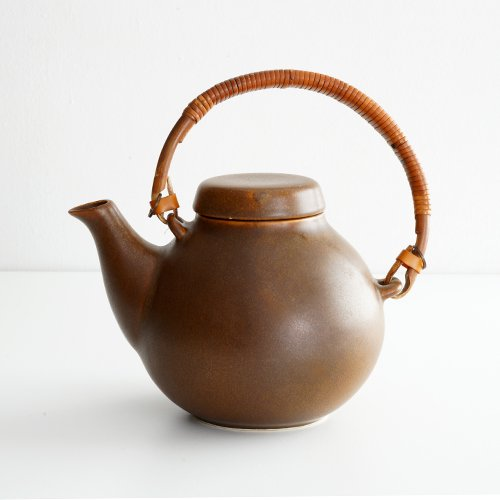 ARABIA / Ulla Procope [ GA1 ] teapot (A)