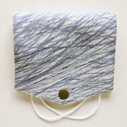 マスクケース - LEPO ブルー