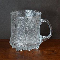 iittala / Tapio Wirkkala [ Ultima Thule ] Beer mug