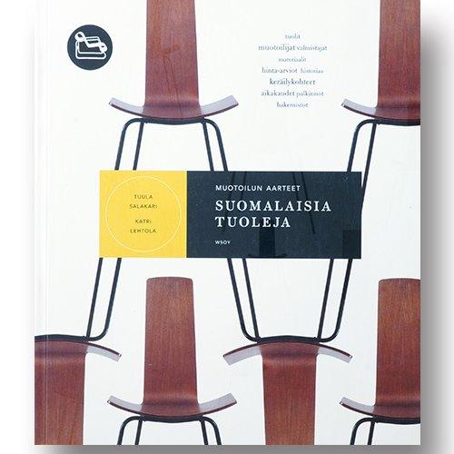 [ SUOMALISIA TUOLEJA / フィンランドのチェア ] 作品集
