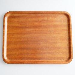 SILVA - teak tray