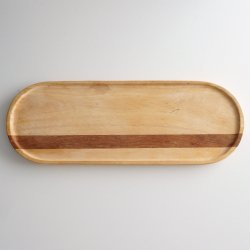 ARABIA / Marco Lindh [ WOOD LINE ] wood tray