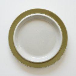 ARABIA / Ulla procope [ Oliivi ] 20cm plate