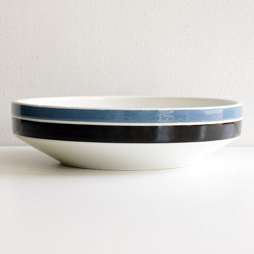 ARABIA / Raija Uosikkinen [ Raide ] 18.5cm bowl