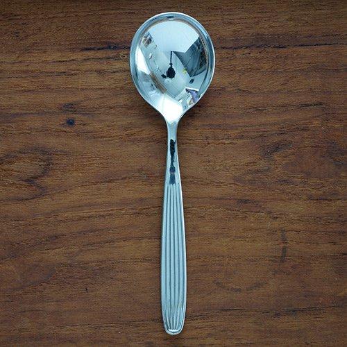 Hackman / Kaj Franck [ Scandia ] spoon (21.5cm)