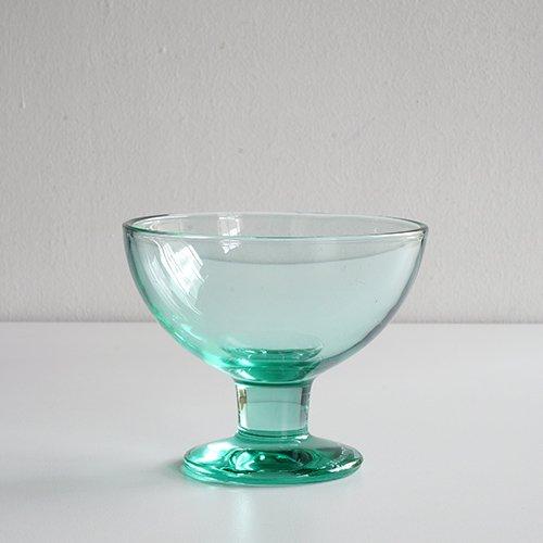 iittala / Kerttu Nurminen [ Verna ] dessert bowl (apple green/シールなし)