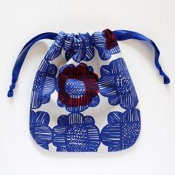 marimekko handmade / Matti Pikkujamsa [ ASTRUD ] きんちゃく