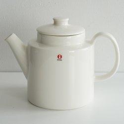 iittala / Kaj Franck [ TEEMA ] teapot