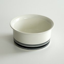ARABIA / Peter Winqvist [ Faenza ] sugar bowl