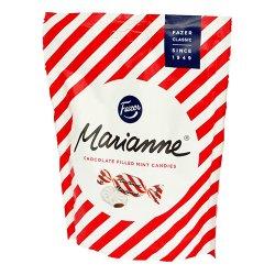Fazer ファッツェル Marianne マリアンヌ ミントチョコキャンディー ( 袋入り / 120g )